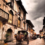 Vigan City - The Philippines