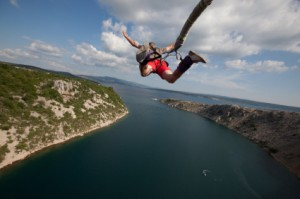 Bungee Jump Travel Picture