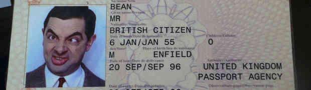 Travel, Torture & Passport Applications