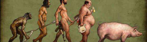 Travel Fitness & The Devolution of Man