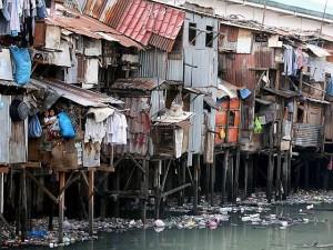 Manila - Slums