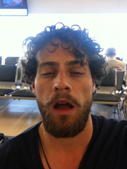 Airtravel - Airport Face