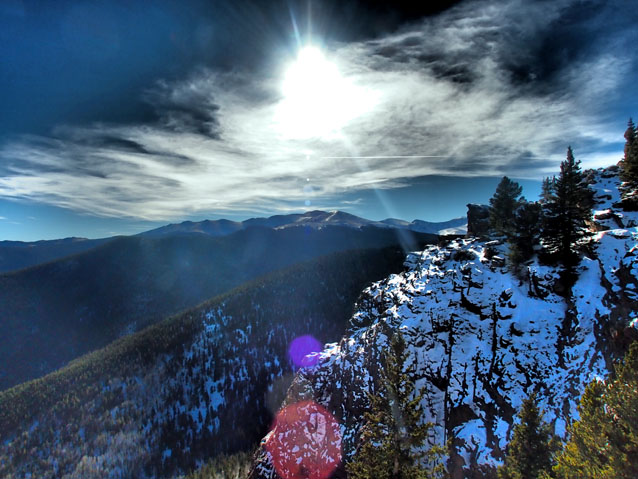 Colorado - The Rockies