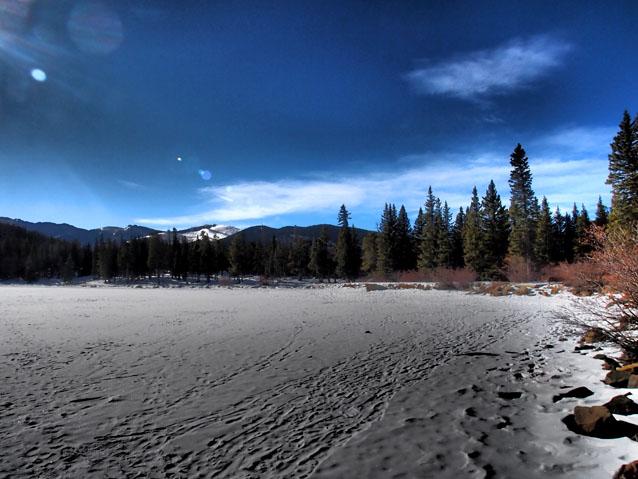 Colorado - The Rocky Mountains