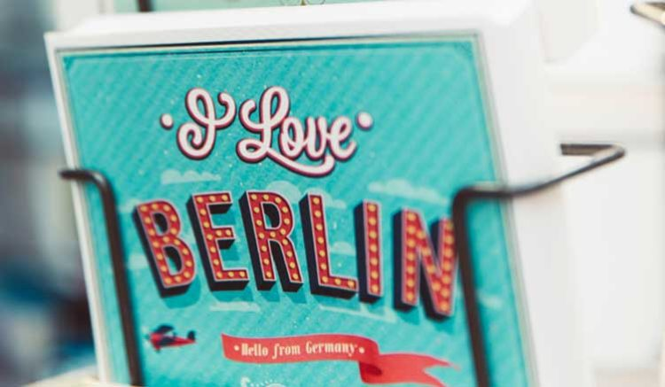 Berlin: The Perfect City for a Solo Traveller - Long term travel