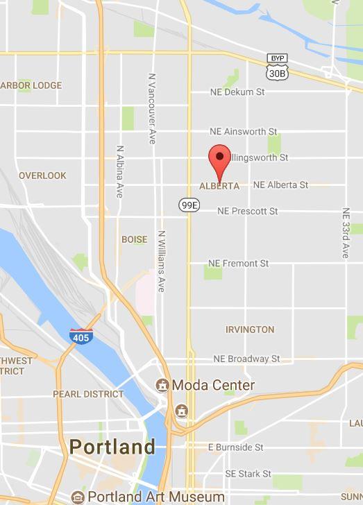 Best Neighborhoods in Portland - Best City in America
