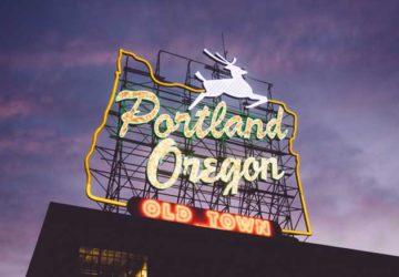 Why Portland Might Be The Best City In America - Long term travel