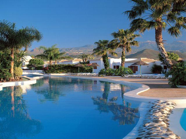 Tenerife - Long Term Travel