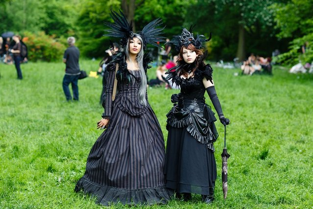 Berlin Goths