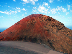 Timanfaya National Park - Long termTravel