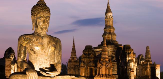 Thailand - Culture