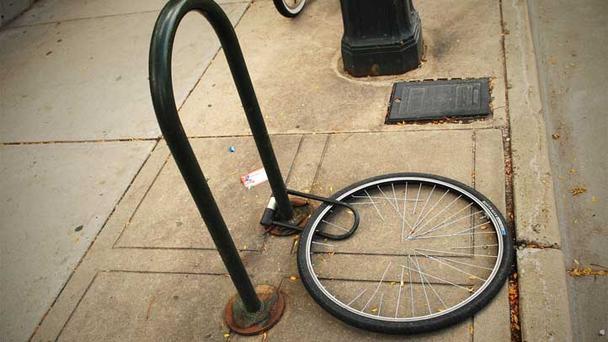 bikestolen - Long Term Travel