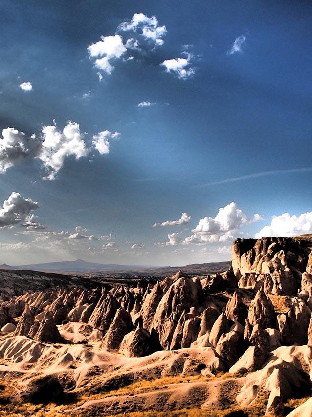Cappadocia Turkey - Long Term Travel
