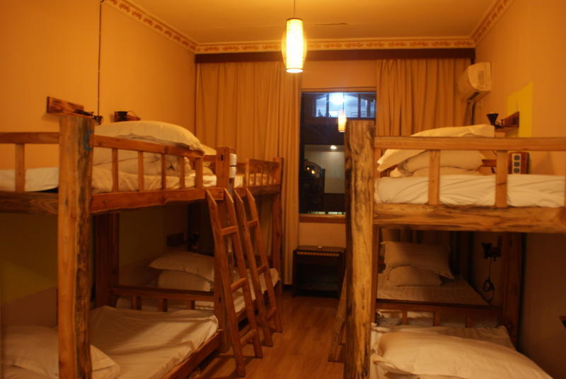Long Term Travel - Hostels