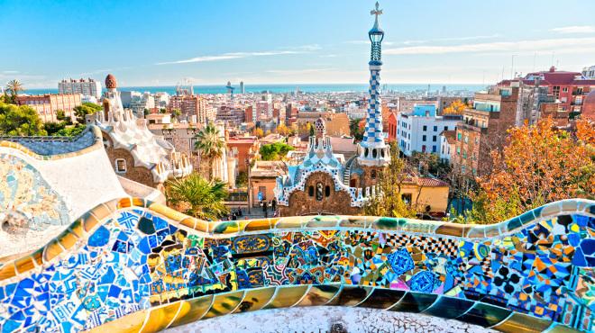 Barcelona - Long Term Travel