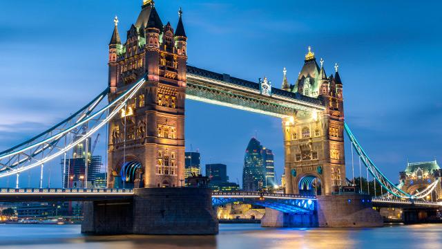 London Long Term Travel