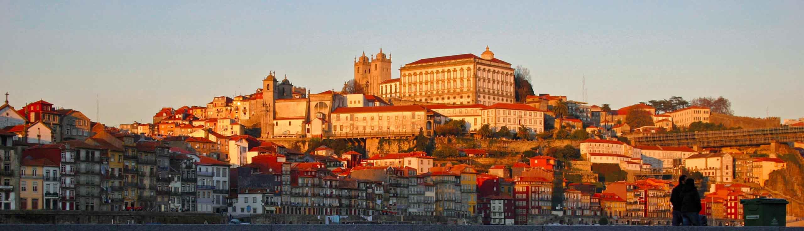 Porto - Long Term Travel