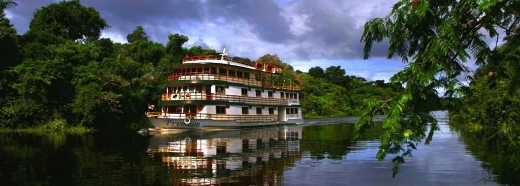 Amazon-Cruise - Long Term Travel