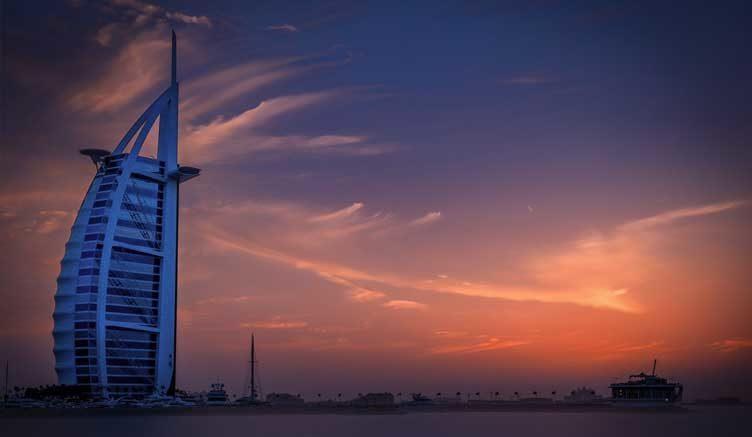 Dubai - 7 Reasons To Go - Long term travel