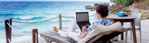 The Reality of Digital Nomads