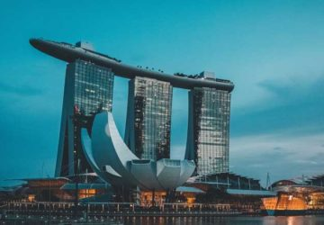 Expat in Singapore - Long Term Travel