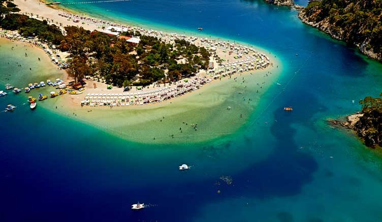 The True Delights of Fethiye: Land & Sea - Long term travel
