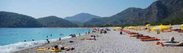 The True Delights of Fethiye: Land & Sea