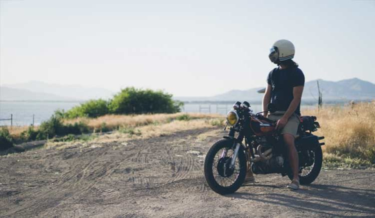 Thoughts on Travelling via Motorbike - Long Term Travel