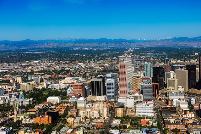 Denver Colorado - Things to see in Colorado