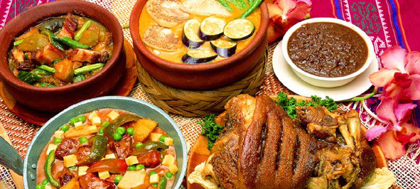 Philippine Food - Ethical Eating