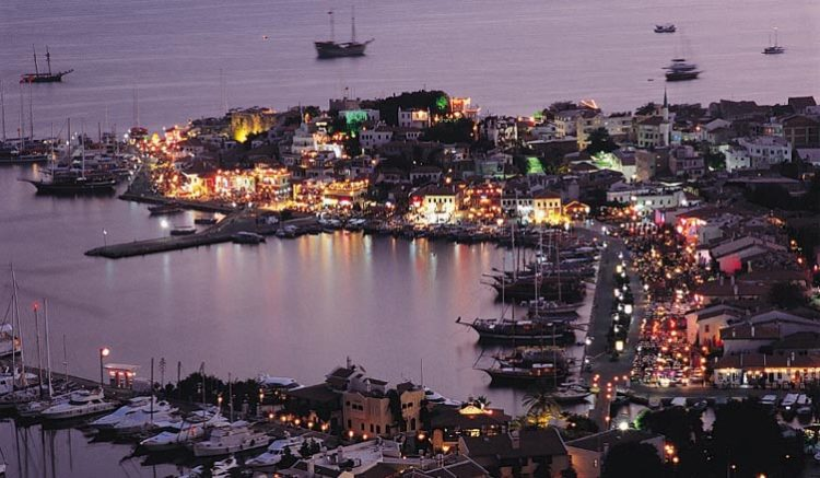 Turquoise Coast - Turkey