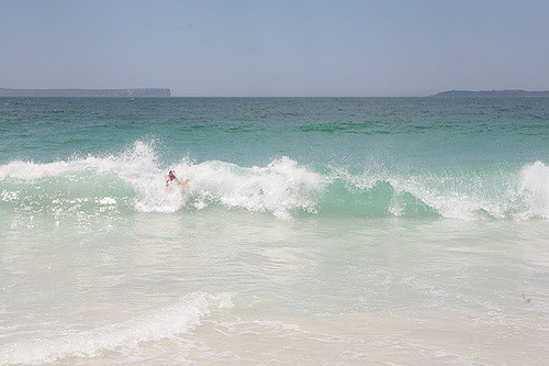 Jervis Bay - Places to go in NSW