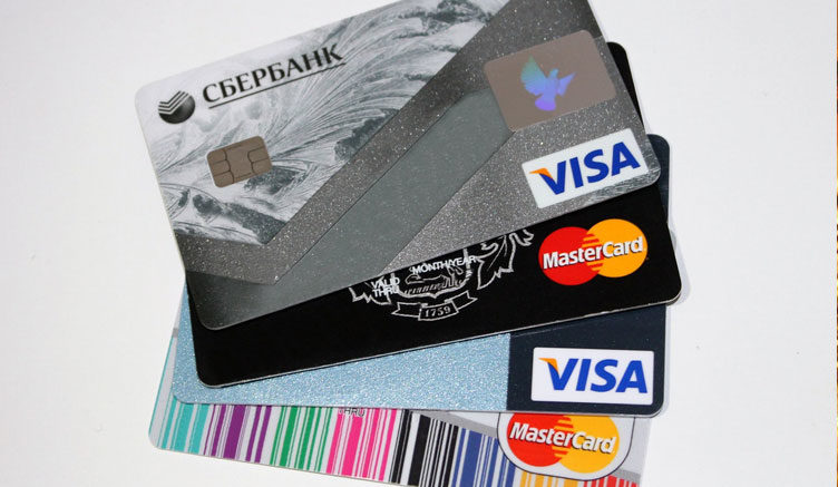 credit cards are bad
