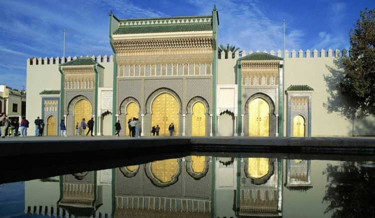 Planning a Trip to Morocco - Long Term Travel