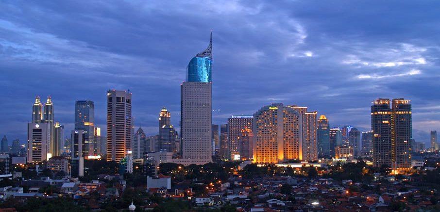 Heading to Indonesia - Nomadical Sabbatical