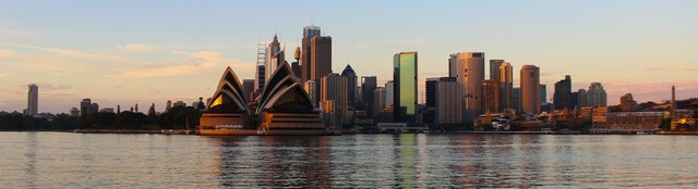 sydney harbour - Places to go in NSW