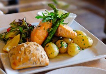 Scandinavian Food