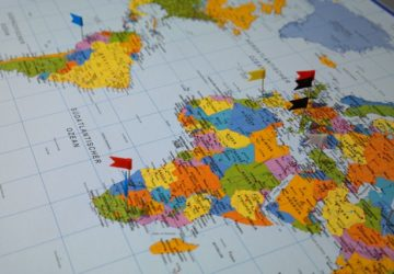 Taking a gap year to travel